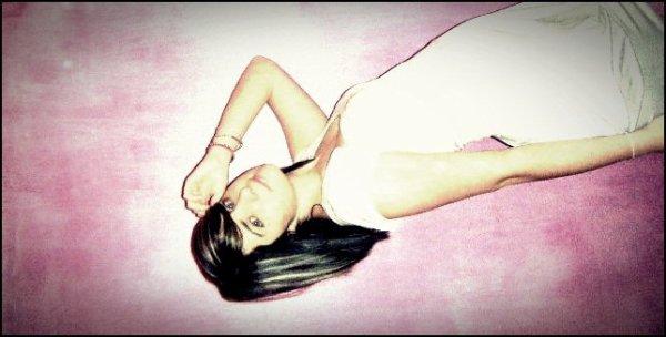 « Chaque personne a son modèle, son obsession. ♥ »