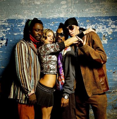 Black eyes peas ! ! !
