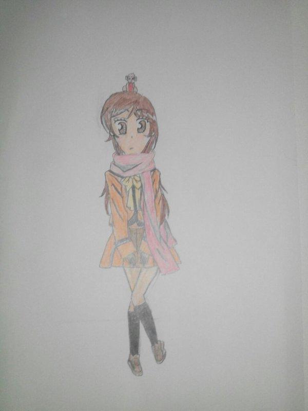Je sais pas dessiner!!!