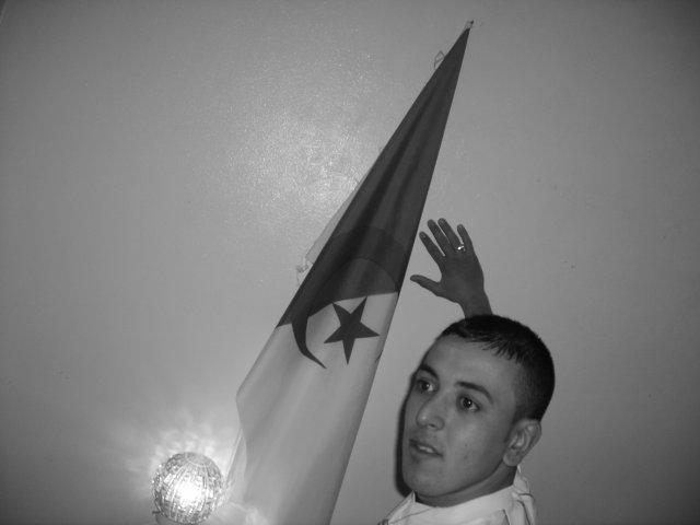 Algerie ...