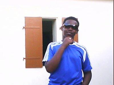 mwà en mode acteur mwakk