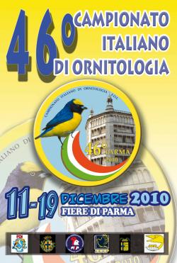 Campionato Italiano di Parma 2010