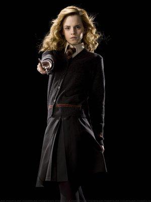 Hermione:RUMEUR