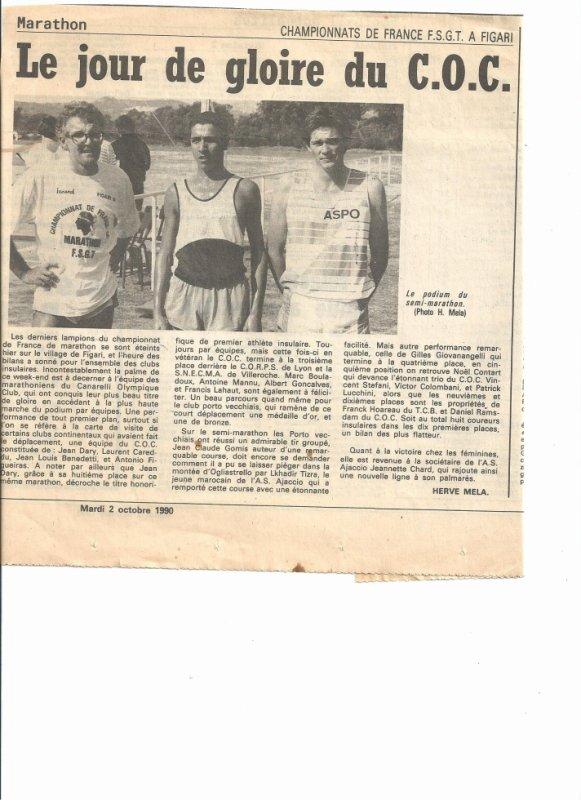 FIGARI  1990