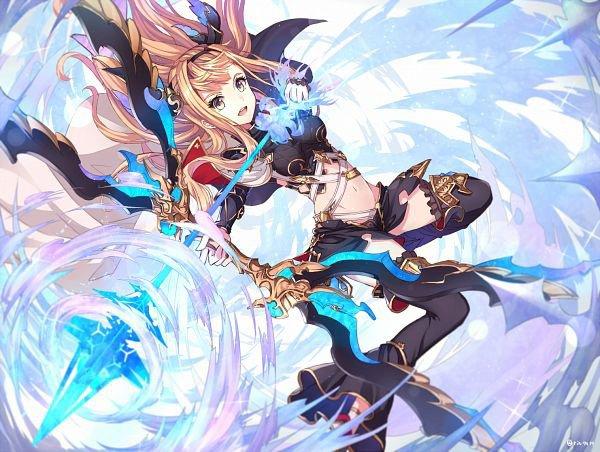 grand blue fantasy