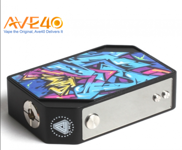 Lowest price coming  with Limitless LMC Box Mod
