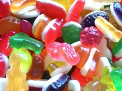les bonbons <3<3<3<3<3<3<3<3<3