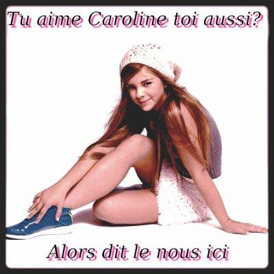 Caroline - ♥
