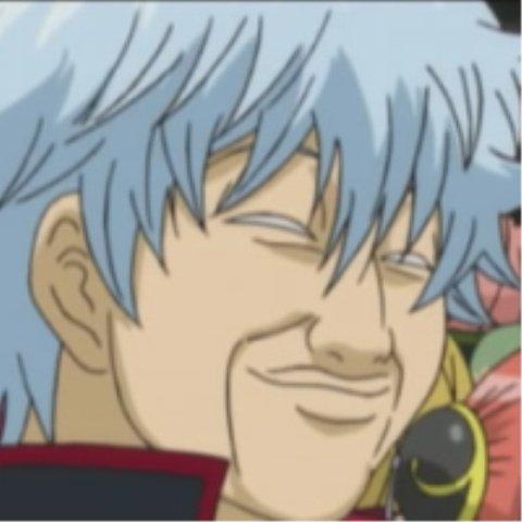 Gintama Est Un Full De TROLL Faces XD
