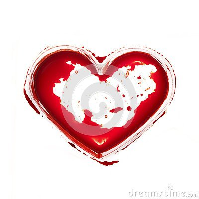 Bonne saint-valentin