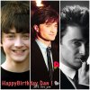 .   Happy Birthday Dan ! ♥ .