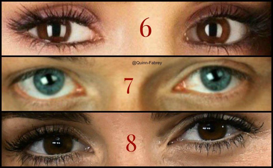 Célébrations #15 : J12, T'as de beaux yeux tu sais ! ❄