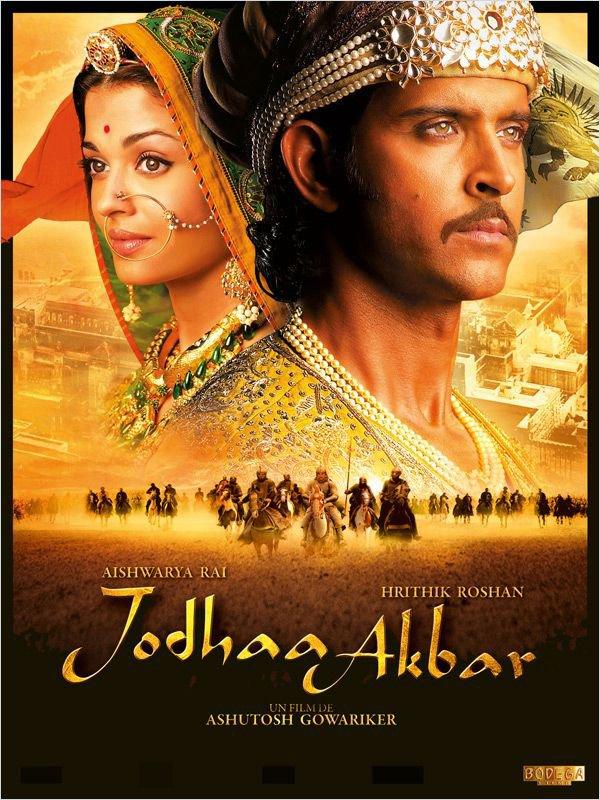 Jodhaa Akbar