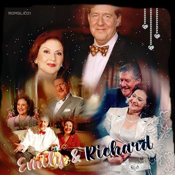 Emily et richard