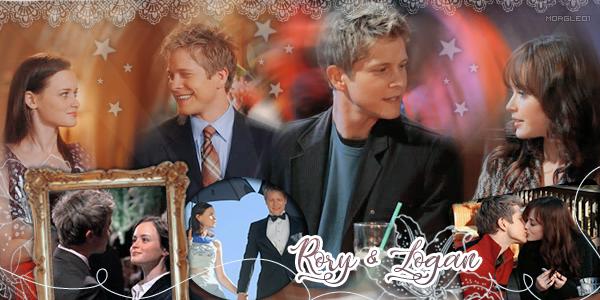 Rory et Logan
