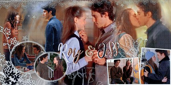 Rory Et Jess