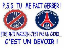 les parisien peuvent rembalé !!!!!!!