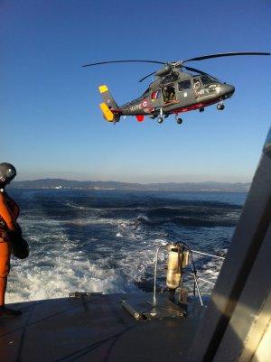 Marine Nationale + News de mes hosts!