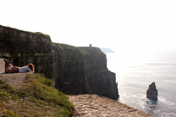 Tour d'Irlande!