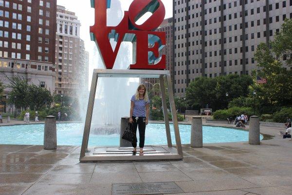 Un come back à Philly est prévu pour la fin de l'année !