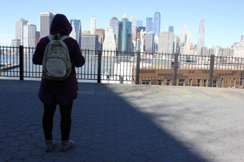 Mon come back aux USA après 5 ans !!
