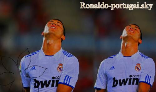 New de Ronaldo