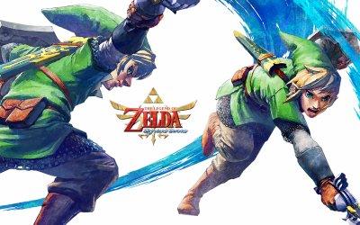 actus the legend of Zelda