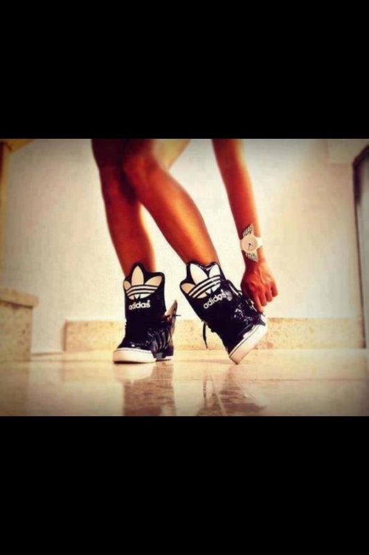 Adidās ♥.