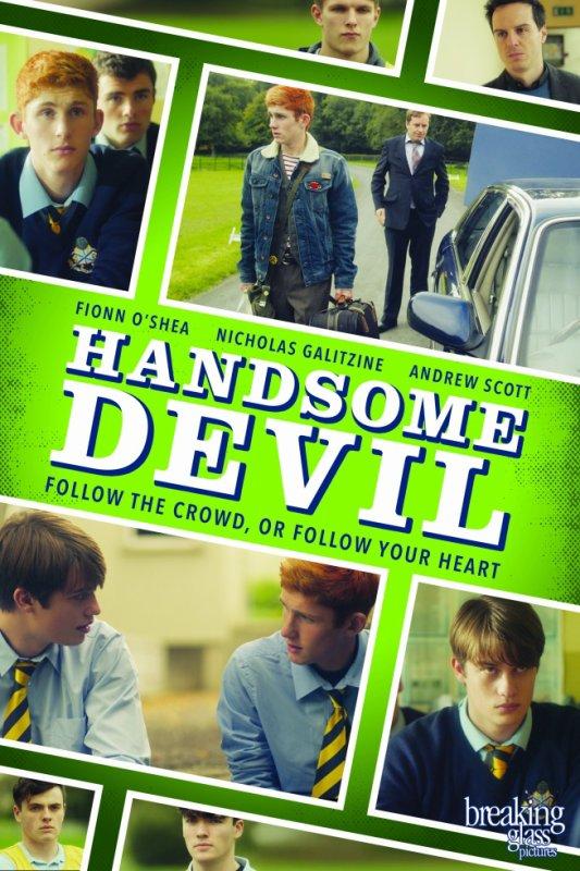 Film : HANDSOME DEVIL