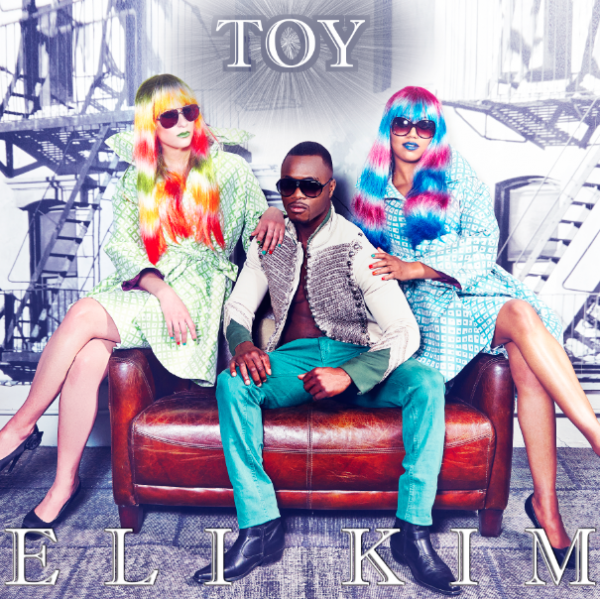Single TOY / TOY (2013)