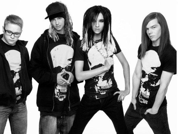 Tokio Hotel für immer                                                             483