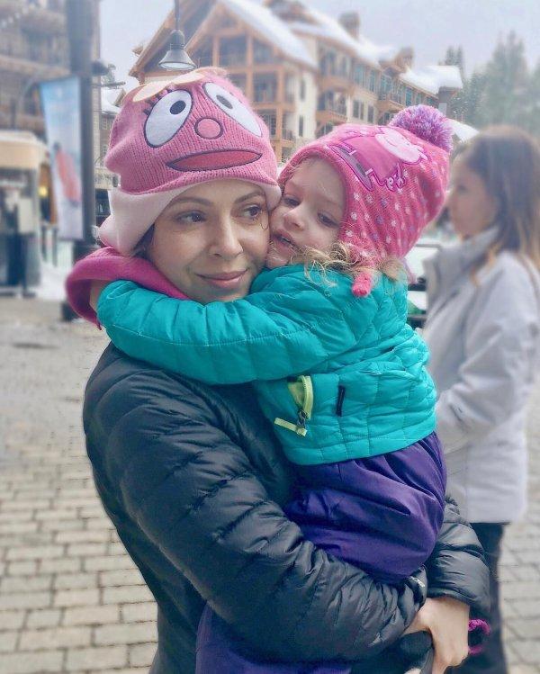 Alyssa Milano et Elizabella