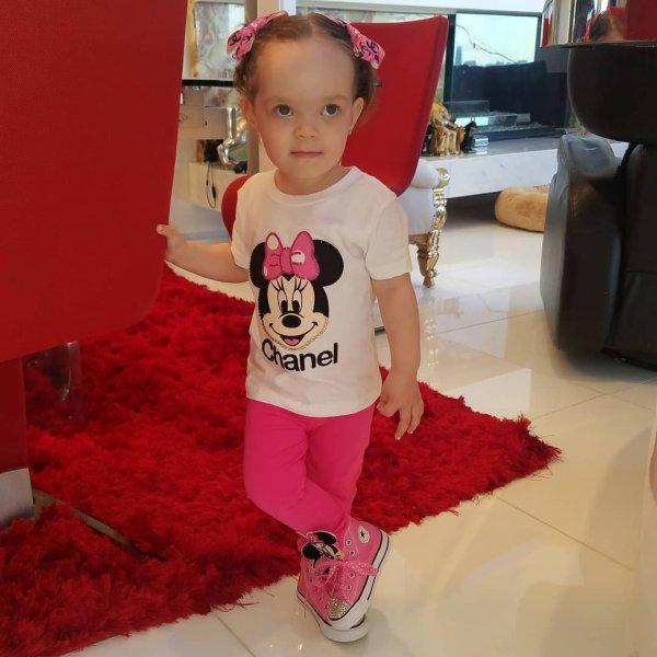 Chanel Nicole