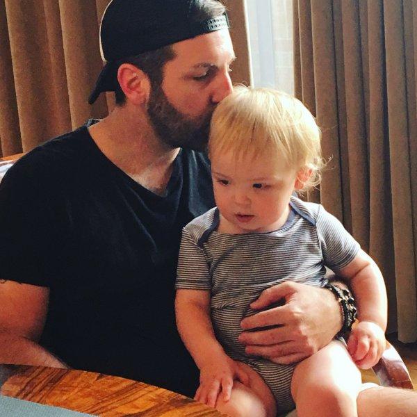 Josh Kelley et Joshua