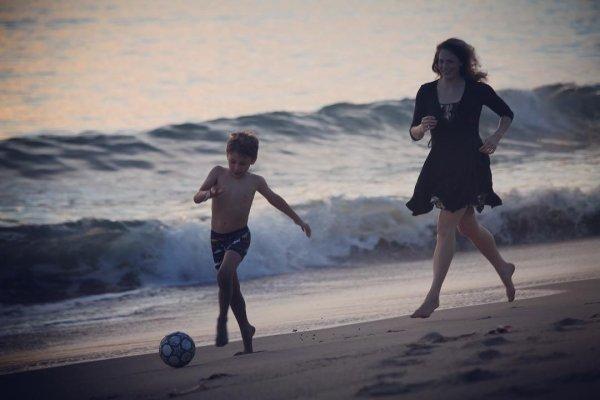 Amanda Righetti et Knox