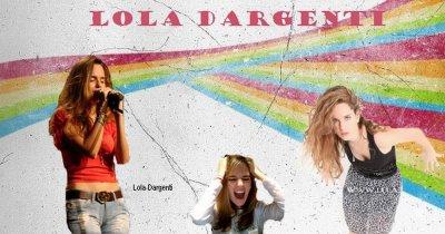 Lola Dargenti ; ♥.