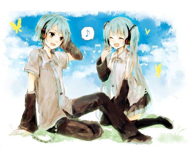 Vocaloids-land <3