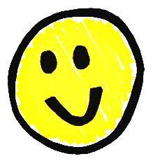 Smiley ! =)
