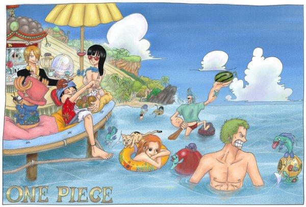 Hentai fin de l'été