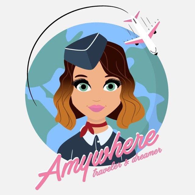 Amywhere