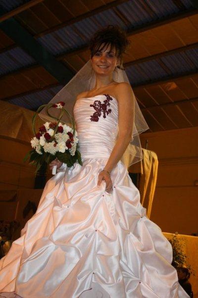 salon du MARIAGE de PROUVY