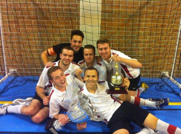 Vainqueur tournoi UNAF Flandre 2013