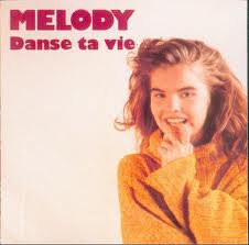 Mélody : la chanteuse belge des années 90
