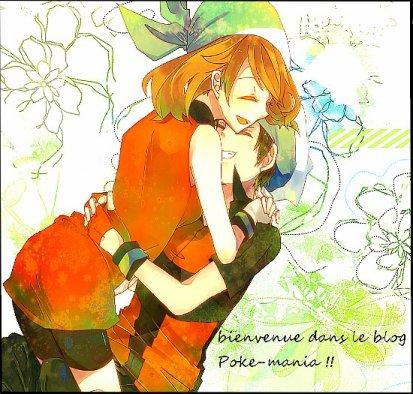 ♬ ♪ ♩ ♭bienvenue sur mon blog pokemon ♬ ♪ ♩ ♭