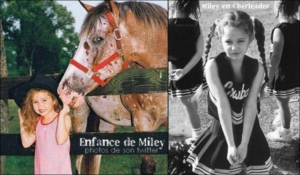 Miley Petitie et FLoyd