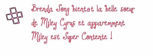 Miley Cyrus le 13/10/2011; le 18/10/2011