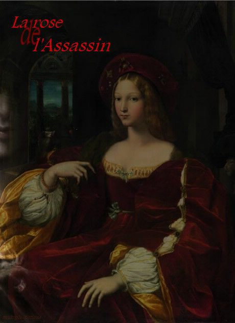 La Rose de l'Assassin
