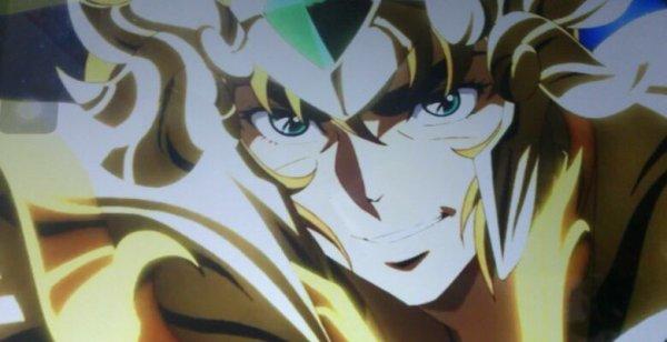 Galerie Soul of gold: Les 12 chevaliers d'or en armure divine partie 1