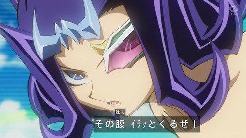 Yu gi oh zexal: Shark/Reginald Kastle