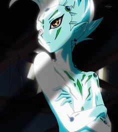 Yu gi oh zexal: Astral